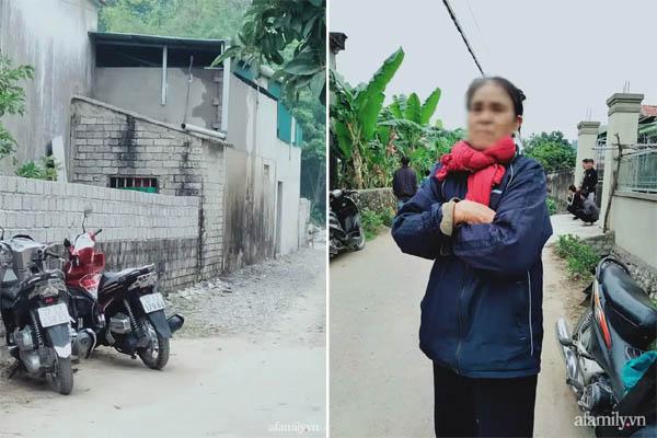 Lời kể nhân chứng vụ chồng nghi đánh vợ nguy kịch rồi ôm con tự thiêu