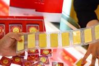 Giá vàng hôm nay 17/1: Rập rình cả tuần, tăng 500 nghìn/lượng