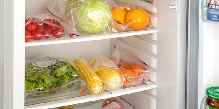 Tủ lạnh gia đình luôn chạy 24/24, áp dụng ngay những tuyệt chiêu dưới đây để không bị đau ví khi thanh toán tiền điện mỗi tháng-6