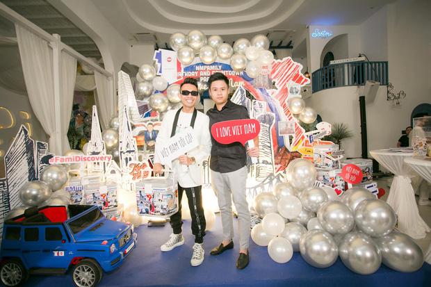 Dàn khách mời toàn những gương mặt đình đám sẽ xuất hiện trong đám cưới Phan Thành - Primmy Trương!?-3