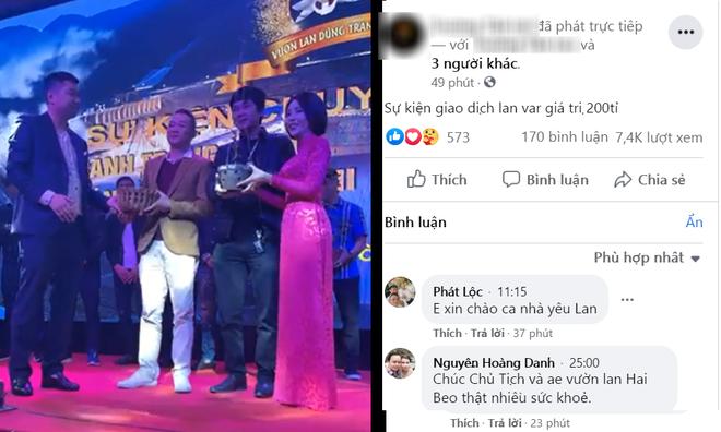 Thương vụ lan đột biến 200 tỷ đồng chấn động dân chơi đất Việt-1