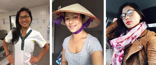 Hiện tượng mạng cô gái Hmong giỏi tiếng Anh hạnh phúc bên tình mới, bất ngờ nhất là tâm sự của đằng trai-4