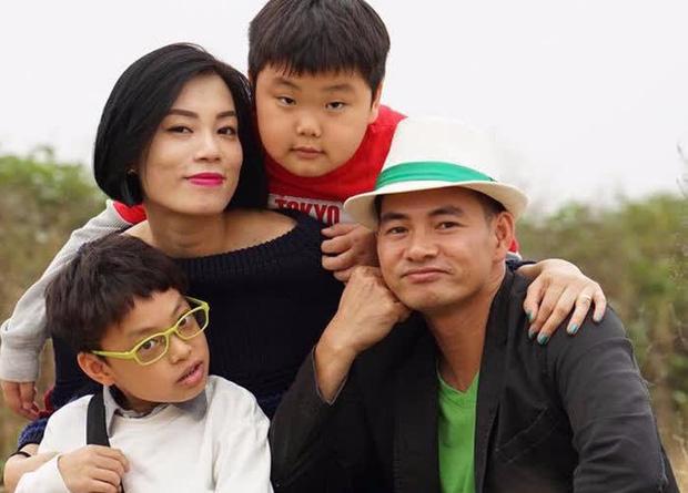 Bà xã Xuân Bắc: Tiểu thư nhà giàu thu nhập trăm triệu, từng tuyên bố gây sốc nếu chồng lên chức Giám đốc và đấu tố Kim Oanh-5