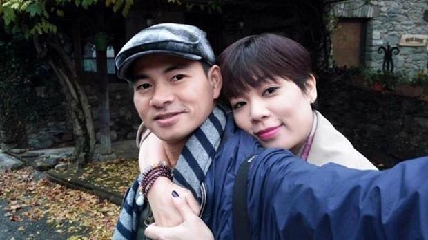 Bà xã Xuân Bắc: Tiểu thư nhà giàu thu nhập trăm triệu, từng tuyên bố gây sốc nếu chồng lên chức Giám đốc và đấu tố Kim Oanh-8