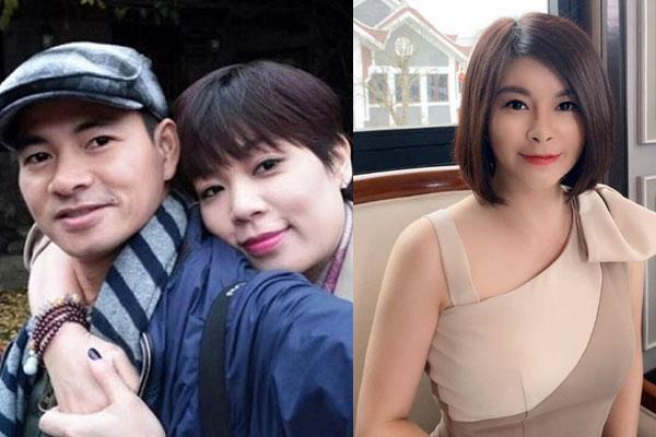 Bà xã Xuân Bắc: Tiểu thư nhà giàu thu nhập trăm triệu, từng tuyên bố gây sốc