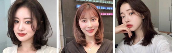 4 kiểu tóc ngắn đang làm mưa làm gió tại các salon Hàn Quốc, diện lên là trẻ xinh hơn hẳn-3