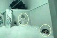 Con gái tự tắm 2 tiếng chưa thấy xong, bố mẹ chạy vào thì bàng hoàng với cảnh tượng trước mắt