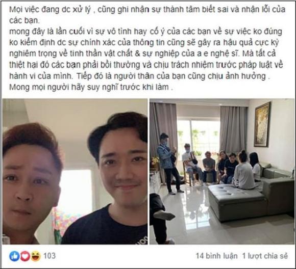 Cách sao Việt vượt qua sự tấn công của anti-fan: Người cà khịa khéo léo, người quyết định nhờ đến công an-3