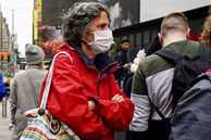 Thế giới tiến gần mốc 95 triệu người mắc Covid-19, châu Âu có tốc độ lây nhiễm cao nhất