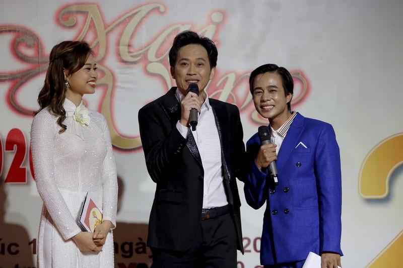 NSƯT Hoài Linh khẳng định sức khoẻ vẫn ổn, giải thích lý do biến mất khỏi các gameshow-1