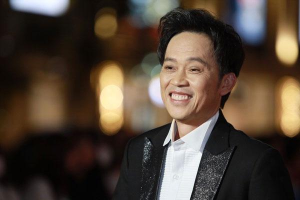 NSƯT Hoài Linh khẳng định sức khoẻ vẫn ổn