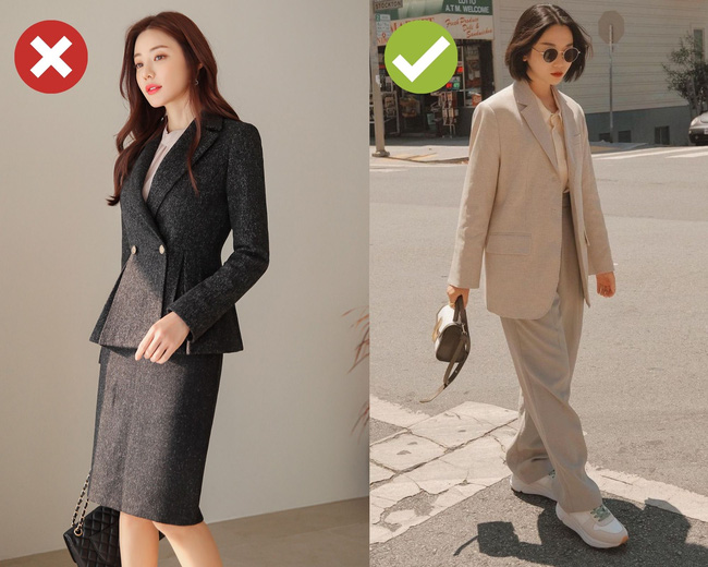 Sắm 4 mẫu áo khoác này diện Tết thì chị em sẽ phải hối hận, mặc lên không già như bà cô thì cũng lỗi mốt-3