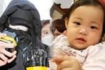 Toàn cảnh vụ bé gái bị bố mẹ nuôi bạo hành đến chết sau 10 tháng sống trong 'địa ngục trần gian', nơi yên nghỉ cũng khiến người ta rơi lệ