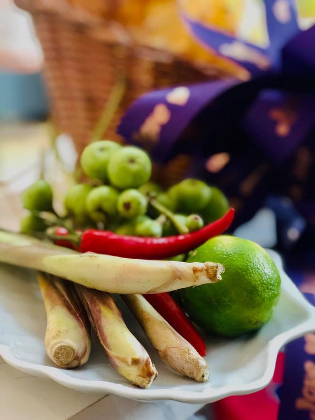 Sung muối xổi và sung muối chua - 2 món ăn giúp các chị em chống ngán giữa các món ăn nhiều đạm trong ngày Tết-1