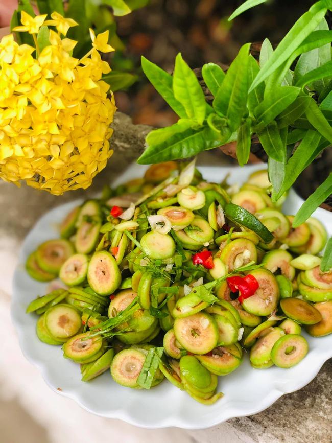 Sung muối xổi và sung muối chua - 2 món ăn giúp các chị em chống ngán giữa các món ăn nhiều đạm trong ngày Tết-4