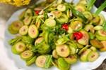 Sung muối xổi và sung muối chua - 2 món ăn giúp các chị em chống ngán giữa các món ăn nhiều đạm trong ngày Tết