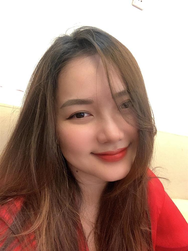 Hậu bị chê phát tướng, Phan Như Thảo khoe ép mỡ đón năm mới-3