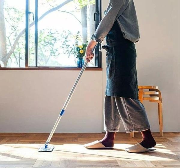 Hãy khoác ngay 9 bộ áo mới cho căn nhà của bạn, tương lai công việc dọn dẹp sẽ giảm đi một nửa-1