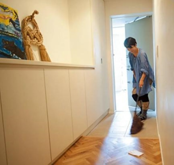 Hãy khoác ngay 9 bộ áo mới cho căn nhà của bạn, tương lai công việc dọn dẹp sẽ giảm đi một nửa-4