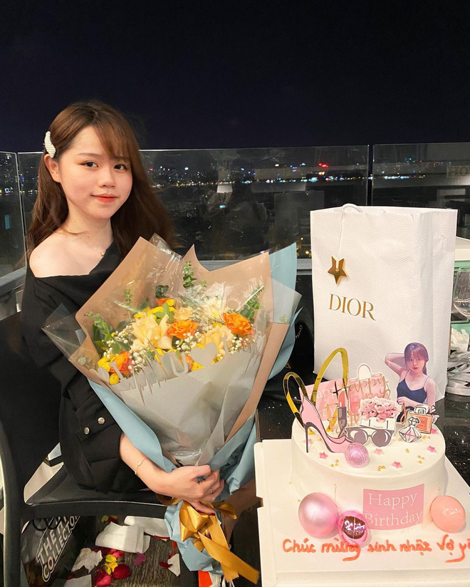 Bồ cũ Quang Hải bị lập Instagram pha-ke, bất ngờ hơn là danh tính chủ cũ của nick giả có tick xanh-2