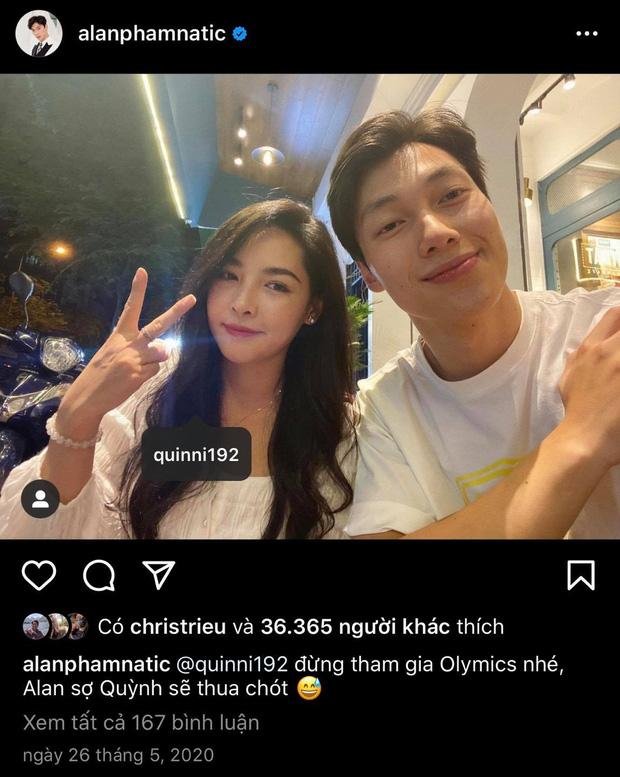Bồ cũ Quang Hải bị lập Instagram pha-ke, bất ngờ hơn là danh tính chủ cũ của nick giả có tick xanh-4