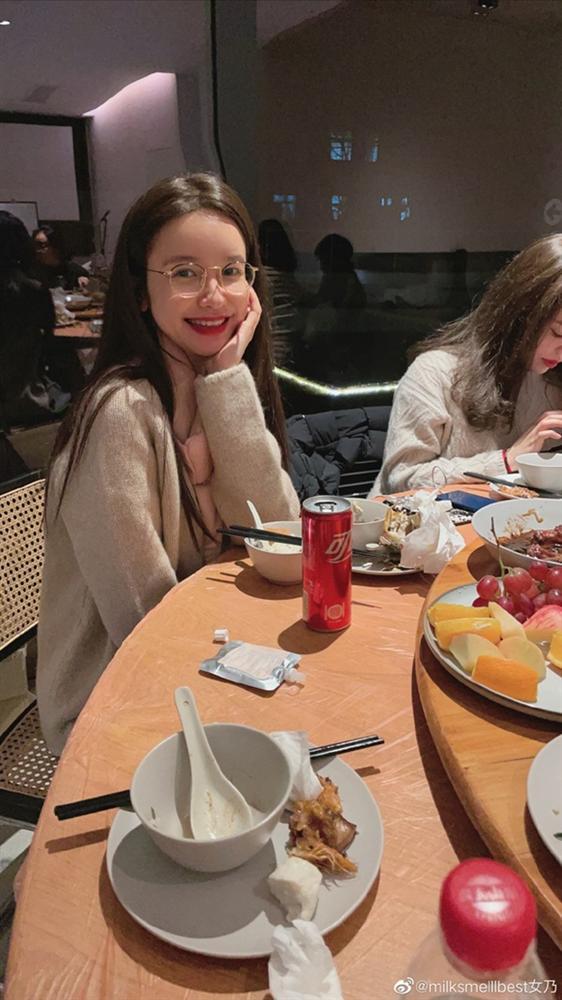 Hotgirl cặp kè chủ tịch Taobao đột ngột đăng tâm thư lúc 2 giờ sáng, nhưng đáng chú ý nhất là hình ảnh hiện tại của cô-2
