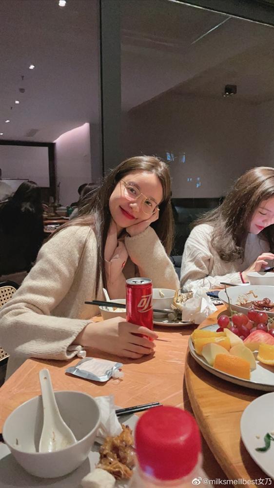 Hotgirl cặp kè chủ tịch Taobao đột ngột đăng tâm thư lúc 2 giờ sáng, nhưng đáng chú ý nhất là hình ảnh hiện tại của cô-3