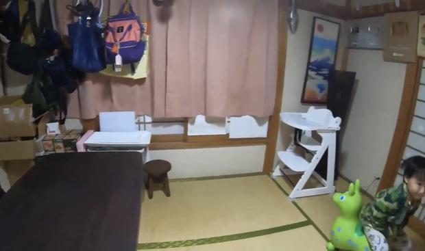 Quỳnh Trần JP lần đầu công khai căn trọ xập xệ trước khi sang nhà mới bạc tỷ ở Nhật, tiết lộ món đồ dùng để dằn mặt chồng-11