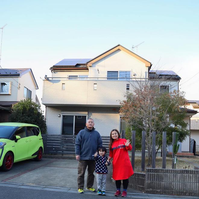 Quỳnh Trần JP lần đầu công khai căn trọ xập xệ trước khi sang nhà mới bạc tỷ ở Nhật, tiết lộ món đồ dùng để dằn mặt chồng-3