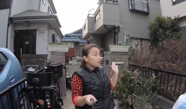 Quỳnh Trần JP lần đầu công khai căn trọ xập xệ trước khi sang nhà mới bạc tỷ ở Nhật, tiết lộ món đồ dùng để dằn mặt chồng-4