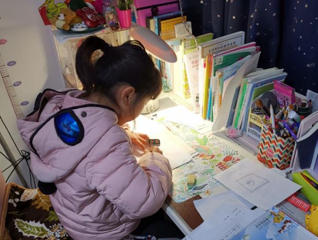 Nữ sinh viết bài luận về ước mơ, giáo viên đọc xong bị sốc nặng, liền thẳng thừng phê: Không thể chấp nhận được-2