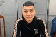 Hồ Văn Khoa - kẻ nổ súng vào ô tô của 'thánh chửi' Dương Minh Tuyền đã ra đầu thú