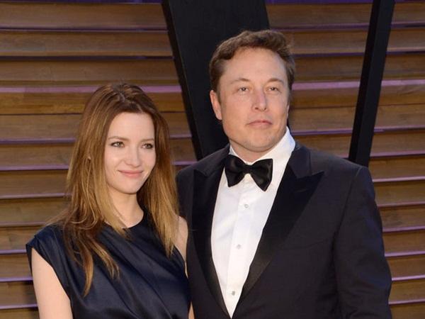 Đường tình duyên đặc sắc như phim của tỷ phú lập dị Elon Musk: Đầy đủ tình tiết thanh xuân vườn trường, drama showbiz kể mãi không hết-2