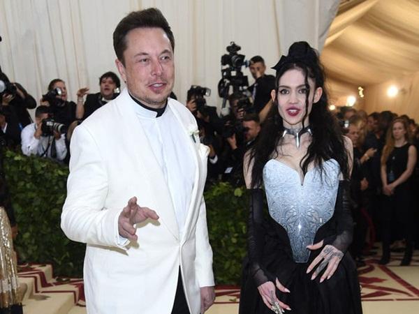 Đường tình duyên đặc sắc như phim của tỷ phú lập dị Elon Musk: Đầy đủ tình tiết thanh xuân vườn trường, drama showbiz kể mãi không hết-4