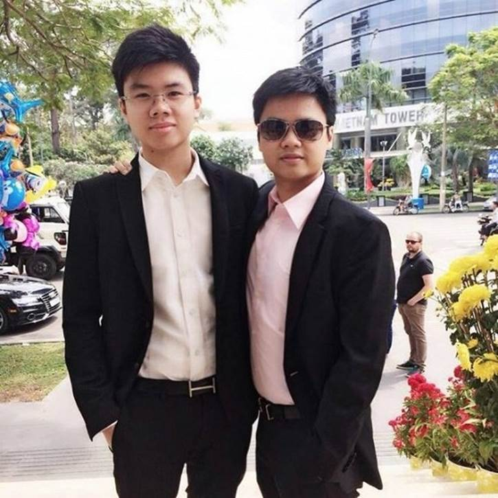 Phan Hoàng - em trai đại gia Phan Thành kết nạp xe sang gần 11 tỷ đồng vào bộ sưu tập siêu xe nhân ngày sinh nhật-5
