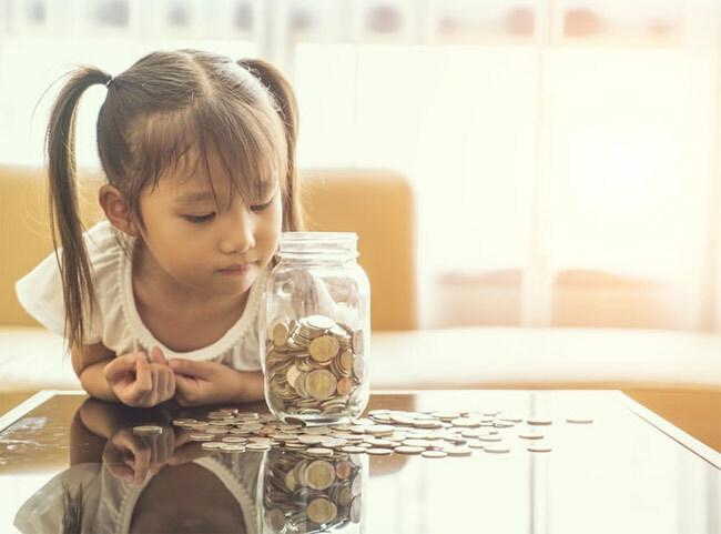 Mẹ ơi, cho con tiền đi mẹ: Khi con bỗng nhiên hỏi xin tiền thì dù thế nào cha mẹ cũng tuyệt đối không nói 3 điều này-2