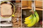 8 cách giữ thực phẩm tươi ngon trong nhiều tuần mà không cần dùng đến tủ lạnh