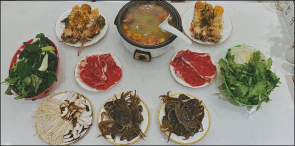MC Diệp Chi vào bếp bày tiệc đãi bố, dân tình xuýt xoa khen vừa xinh, vừa giỏi lại còn nấu ăn siêu đỉnh-8