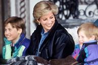 10 câu nói chứng tỏ Công nương Diana là một người mẹ tuyệt vời