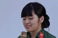 Khánh Vân, Kỳ Duyên thể hiện khả năng ca hát