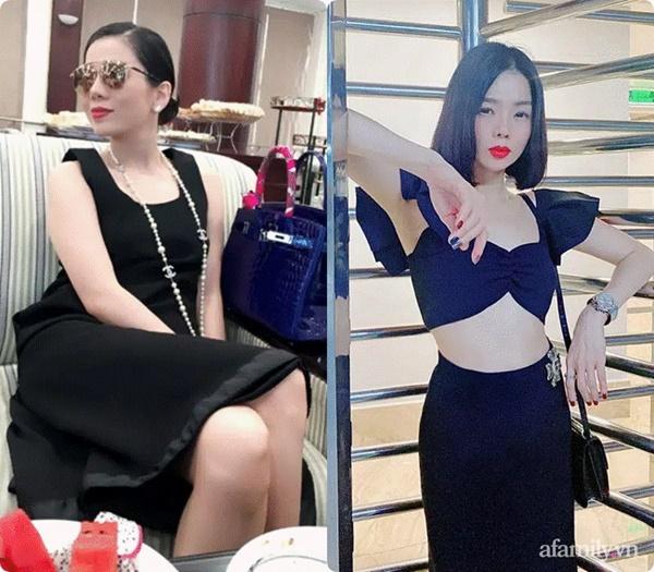 Sao nữ Việt khi hẹn hò người kém tuổi: Bạo tay hơn trong khoản ăn mặc, thậm chí còn thẩm mỹ để níu nhan sắc-5