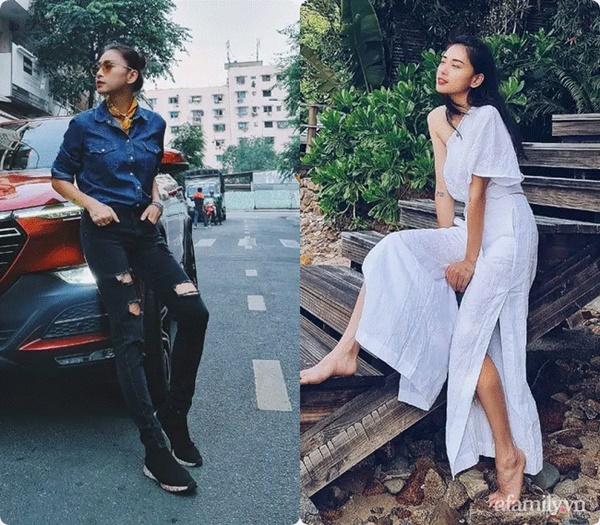 Sao nữ Việt khi hẹn hò người kém tuổi: Bạo tay hơn trong khoản ăn mặc, thậm chí còn thẩm mỹ để níu nhan sắc-7