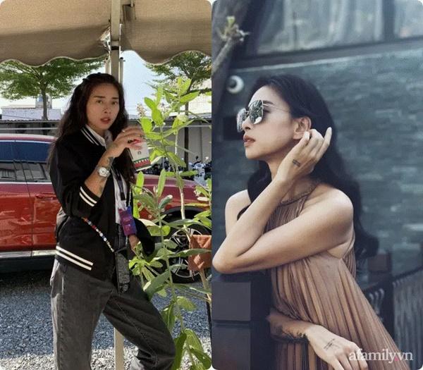 Sao nữ Việt khi hẹn hò người kém tuổi: Bạo tay hơn trong khoản ăn mặc, thậm chí còn thẩm mỹ để níu nhan sắc-9