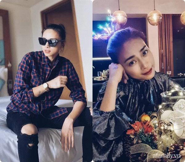 Sao nữ Việt khi hẹn hò người kém tuổi: Bạo tay hơn trong khoản ăn mặc, thậm chí còn thẩm mỹ để níu nhan sắc-10