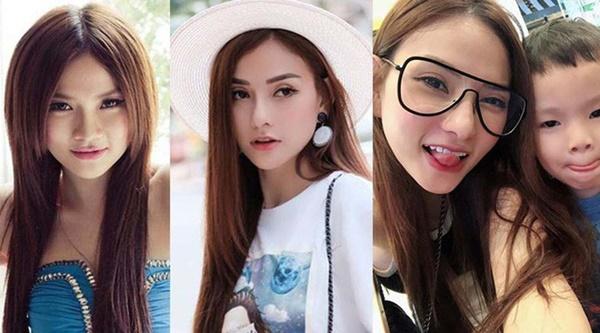 Sao nữ Việt khi hẹn hò người kém tuổi: Bạo tay hơn trong khoản ăn mặc, thậm chí còn thẩm mỹ để níu nhan sắc-11