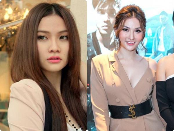 Sao nữ Việt khi hẹn hò người kém tuổi: Bạo tay hơn trong khoản ăn mặc, thậm chí còn thẩm mỹ để níu nhan sắc-12