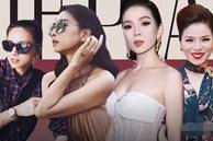 Sao nữ Việt khi hẹn hò người kém tuổi: Bạo tay hơn trong khoản ăn mặc, thậm chí còn thẩm mỹ để níu nhan sắc