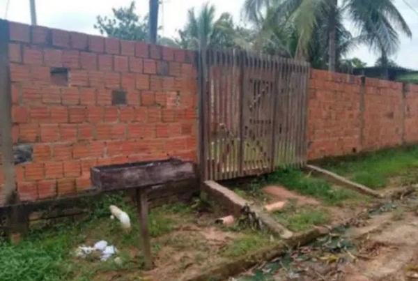 Mẹ kinh hãi phát hiện phần thi thể của con gái ở vườn nhà, sốc hơn khi biết danh tính thủ phạm và hành động ám ảnh của gã-2