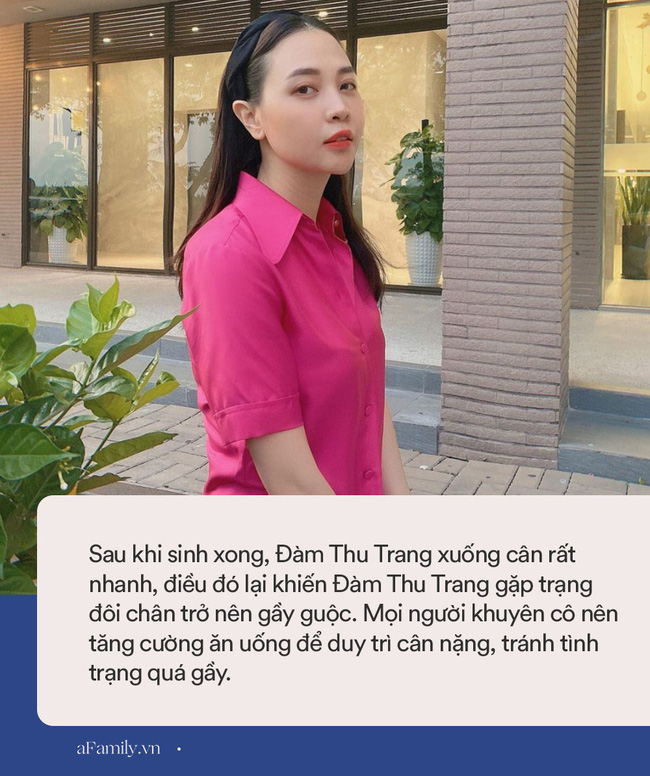Khen mãi rồi, giờ đến lúc chỉ ra khuyết điểm trên cơ thể sao Việt sau sinh: Hồ Ngọc Hà, Đông Nhi xấu giống nhau, Đàm Thu Trang có nỗi khổ riêng-6