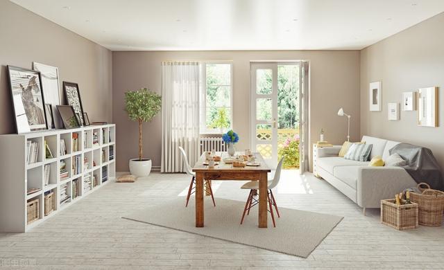 Trong trang trí nhà cửa, nên thiết kế hay mua sắm nội thất trước?-2